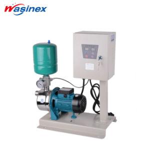 VFD Wasinex de haute qualité de la pompe à jet de pompe à eau automatique