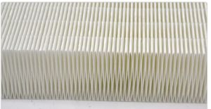 Китай производство без фильтра HEPA сепаратор для чистой комнате
