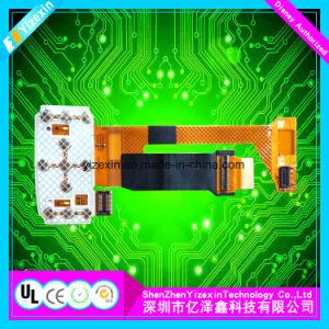 装置スイッチで使用される回路によって印刷される柔らかいPCB