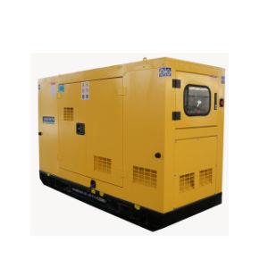 12kw/15kwは無声ホームディーゼル発電機を静める