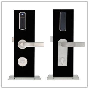 Verschluss des Eurogrößen-populärer elektronischer intelligenter Verschluss-RFID für Hotel