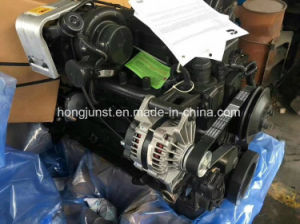 Assy del motore 6D107 di KOMATSU per l'escavatore