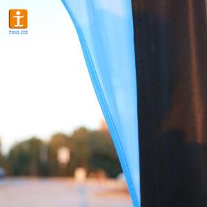 Дешевые пуховые флаг, пролетев пуховые баннер (TJ-06)