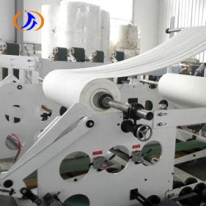 Maquinaria de producción de papel higiénico fabricado en China