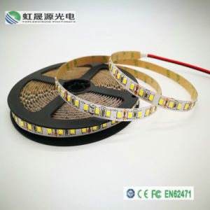 12V Solo Color tira de LED Flexible SMD2835 Lámpara LM-80 TUV
