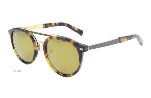 Óculos de acetato polarizada de alta qualidade para o homem