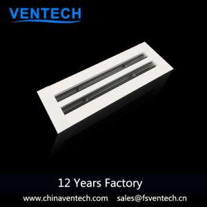заводская цена алюминиевый потолочный диффузор гнезда HVAC