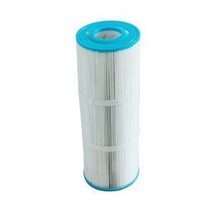 Swimmingpool-Fiberglas-Zeichenkette-Wundkassetten-Filter