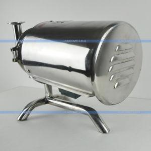 SS304/SS316L Grau Alimentício bomba centrífuga de higiene dos produtos lácteos