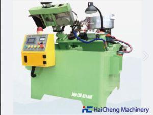 Général pneumatique vertical automatique CNC Tapping/machine de forage pour standard ou les écrous de fixations non standard/solide et de grande qualité