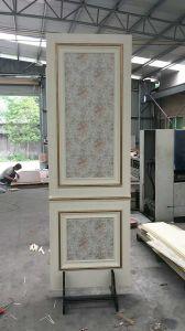 Легко установить WPC ВНУТРЕННЕЙ ДЕКОРАТИВНОЙ WPC деревянные панели стены/системной платы (AA25)