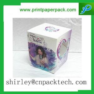 Qualitäts-kundenspezifischer Duftstoff/Skincare/Süßigkeit/kosmetischer verpackenkasten