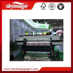 stampante di sublimazione di 1.8m Oric Tx1804-E con quattro teste di stampa Dx5