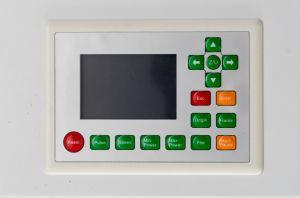 Großhandels-Gerät CO2 Laser-Engraving&Cutting für Gewebe 5030 40W Vanklaser