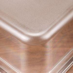 Hotel Restaurante el equipo de cocina Food Grade plástico acrílico Gastronorm contenedores