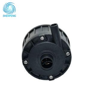Sistema de aquecimento de piso super silencioso colchão bomba de água 12V 24V