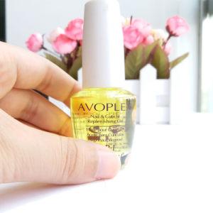 AV710 Avoplex hidrata a cutícula das unhas reabastecer o óleo