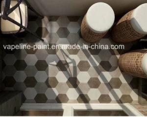 2018 Beste die de Grijze Hexagonale Tegels van de Bakstenen muur verkopen