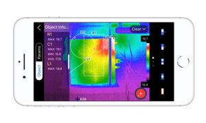 Руководство пользователя B320V ручной инфракрасный Thermographic камеры, термическую камеру Imager для промышленных поиск и устранение неисправностей с ИК-резолюции 320*240
