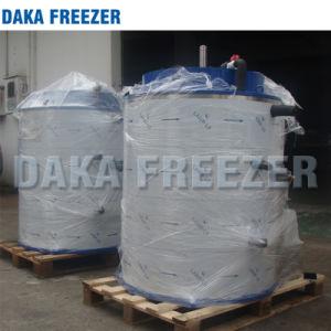 10 la tonne Flake Usine de glace