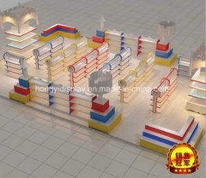 Kind-Schuh-System-Dekoration-Möbel