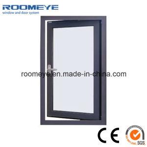 Finestra di alluminio della stoffa per tendine della finestra di alluminio
