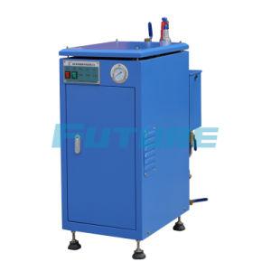販売のためのよく評判が良いASMEの電気蒸気ボイラ