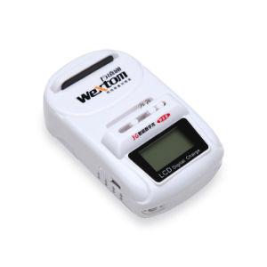 Mastermind estrellas -3G digital inteligente de recarga de energía (WXT-6688)
