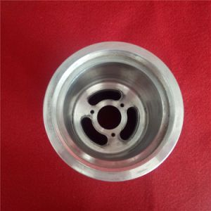 OEM molde metálico de aluminio moldeado a presión de precisión