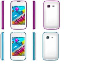 3.5-duim Androïde GSM 4.2 Slimme Mobiele Telefoon Phonsmart + Androïde 2.3/4.2 + 3.5  Hwvga