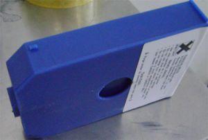 De oplosmiddel Gebaseerde Patroon van de Inkt voor de Codeur van Inkjet, de snel-Droge Patroon van de Inkt voor de Printer van Inkjet van de Hoge Resolutie
