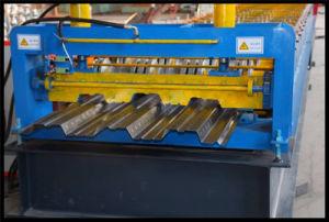 Dx 980 machine à profiler de pont de plancher en acier