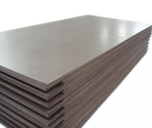 Grade3, Ti3 Titanium Plate in Stock