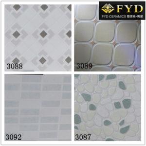 300X300mmの磁器のタイル張りの床のタイルの建築材料の装飾材料のタイル