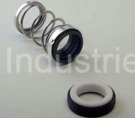 Механические уплотнения - Эластомер сильфонов уплотнений (J1210)