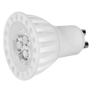 Keramischer LED-Scheinwerfer (TR-GU10C4301)