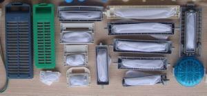 Bolsa de Filtro de lavado o lavado de piezas de máquina/filtro/Bolsa de Filtro de lavadora