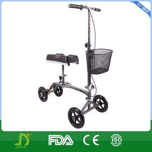 Bester verkaufenknie-Wanderer-Roller des ausflug-2017 unzulässiger heller beweglicher hergestellt in China