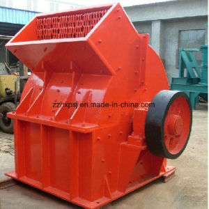 Triturador de martelo do PC 800*600 para o carvão, casco