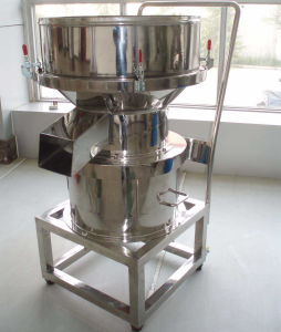 Acristalamiento de filtrado de esmalte de la línea de equipamiento y la máquina