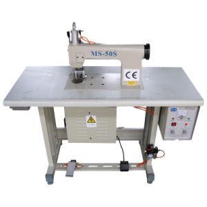 Machine à coudre à ultrasons (avec la CE)