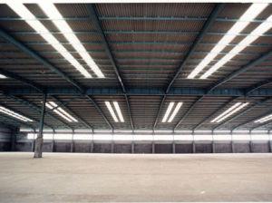 Edificio de la estructura de acero/estadio de la estructura de acero (SS-571)