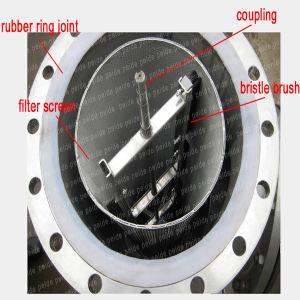 産業自動自動クリーニング式水フィルター