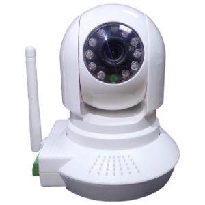 Plug&Play 2wegAudio 10m IR Distance H. 264 IR Indoor Wireless WiFi