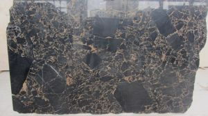 Het Zwarte Marmer Portopo van het netwerk voor Plakken en Tegels