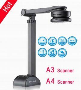 A3 휴대용 스캐너, 문서 스캐너 A3 (S500A3B)