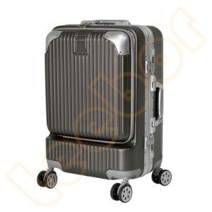 2018新しい到着のラップトップのための革新的な多機能の荷物のスーツケース