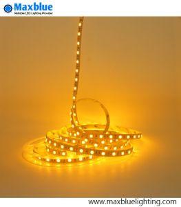 5050 Amber giallo LED Strip Light 60LEDs/M