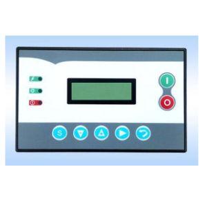 Il compressore della vite di aria 1900070007 parte il modulo appiattito del PLC del regolatore