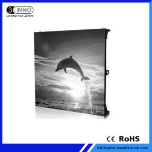 P Rapport de contraste13.33mm de haut en couleur Affichage LED de plein air